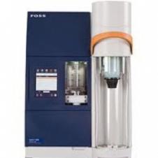 Avtomatiziran sistem za določanje beljakovin Kjeltec™ 8100  (FOSS)