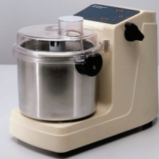 Homogenizer 297 - homogenizator za pripravo vzorcev (FOSS)