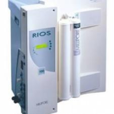 Sistem za laboratorijsko destilirano vodo RIOs™150Large; Merck-Millipore